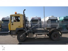 tracteur MAN FE 410 A 4X4 MANUAL GEARBOX
