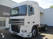 tracteur DAF XF 95 380 Airco , Spacecab, Euro 2