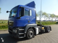trattore MAN TGS 18.360 BLS L-CAB MANUAL
