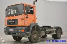cabeza tractora MAN FE 19.410 - 4 X 4