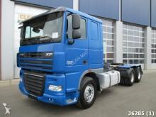 trattore DAF XF FAT 105 510 6x4 Euro 5