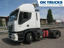 trattore Iveco Stralis AS440S45TP (Klima Luftfed. ZV Standhzg.)