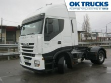 tracteur Iveco Stralis AS440S46TPE (Euro4 Klima)
