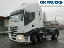 tracteur Iveco Stralis AS440S46TPE (Euro4 Klima Luftfed. ZV)