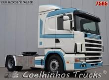 trattore Scania L 114L380