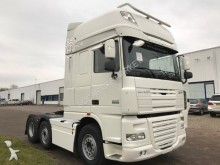 tracteur DAF XF 105.460 SSC 6x2 Manual