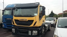tracteur Iveco Stralis AT 440 S 40 TP