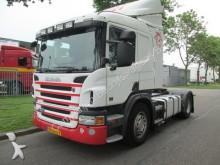 Scania P 410 tractor unit