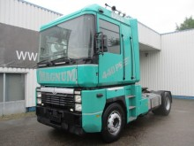 tracteur Renault Magnum AE 440, Airco
