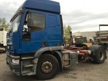 tracteur Iveco Eurotech 440E34
