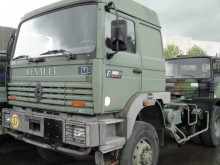 trattore Renault Gamme G 340 TI