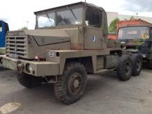 tracteur Berliet