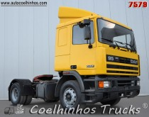 tracteur DAF 95 ATI 380