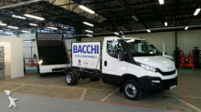 trattore Iveco Daily 35C15