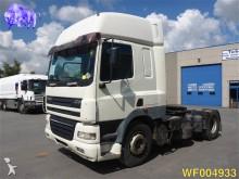 tracteur DAF CF 85 430 Euro 3