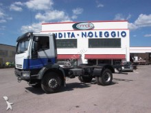 tracteur Iveco Eurocargo 4X4 140 E 25 W 4X4