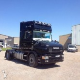 tracteur Scania T 580 4x2