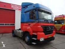 tracteur Mercedes LS 1836 euro 5 km 661