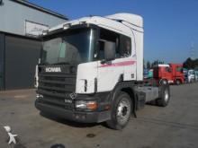 tracteur Scania 114 - 340