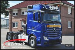 Mercedes LS 2658 6X4 F 16 Big Space, 120 t.,Schwerlast 6x4 Sattelzugmaschine