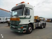 tracteur Mercedes Actros 3353