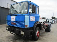 Iveco Turbostar 190 - 26 (FULL STEEL SUSP tractor unit