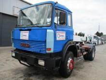 cabeza tractora Iveco Turbostar 190 - 26 (FULL STEEL SUSP