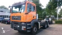 tracteur MAN TGA 33.480