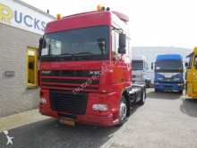 trattore DAF XF 95.430 AUTOMAAT EURO 3