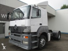 trattore Mercedes Axor 1835LS, Manual Gearbox