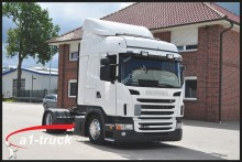 Scania LA G400 MEB, Highline, Lowliner, Retarder tractor unit
