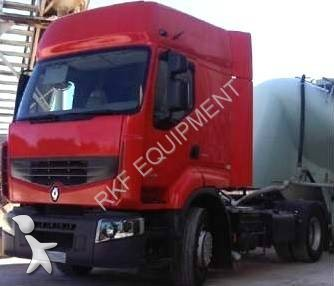 tracteur renault standard premium 380 dxi 4x2 gazoil euro 3 occasion n 1707721. Black Bedroom Furniture Sets. Home Design Ideas