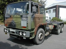 trattore Renault Gamme G 290