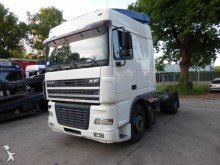 cabeza tractora DAF XF 95 430 SPACECAB MANUAL INTARDER
