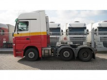 Mercedes Actros 2541 6X2 tractor unit