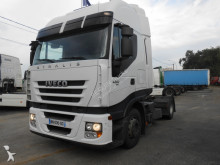 Iveco Stralis AS450 tractor unit