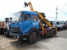 Iveco Turbostar 190.30 tractor unit