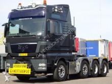 trattore MAN TGX 41.680 V8 SCHWERLAST 250T