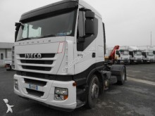 trattore Iveco Stralis AS440S50 T/P -HR
