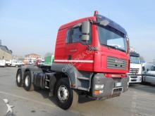 cabeza tractora MAN TGA 33.480 6x4