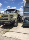 Berliet exceptional transport tractor unit