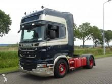 Scania R440 RETARDER EURO 6 tractor unit