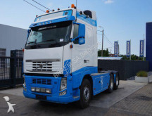 Volvo FH520 BLS 6X4 + manueel + euro 5 + kiphydr. tractor unit