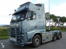 cabeza tractora Volvo FH 16.700 RETARDER HUBRED. 6X4