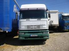 tracteur Iveco Eurotech 440E42