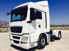 MAN TGS 18.440 tractor unit