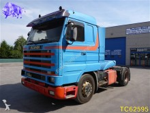tracteur Scania 113 380 Euro 2