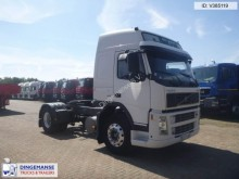 Volvo FM12 420 4x2 manual + PTO tractor unit