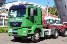 trattore MAN TGS 18.440 LX