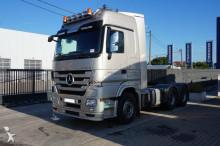 tracteur Mercedes Actros 2655 LS-V8-INTARDER-EURO 5